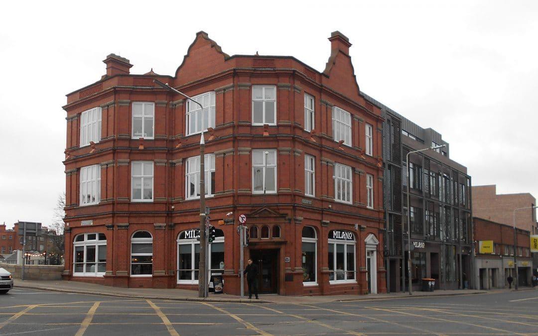 Victoria Buildings
