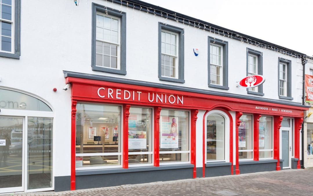 Newbridge Credit Union